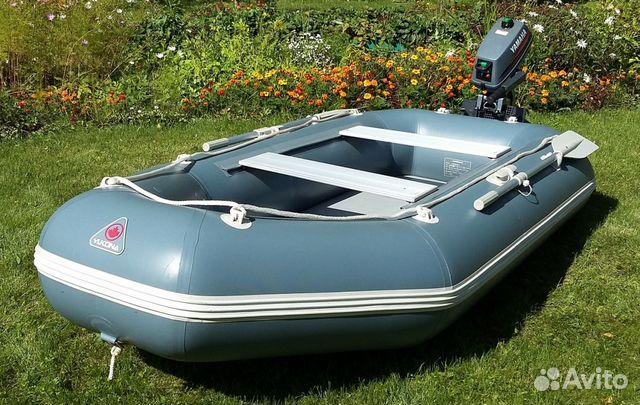 купить лодку гребную в кредит