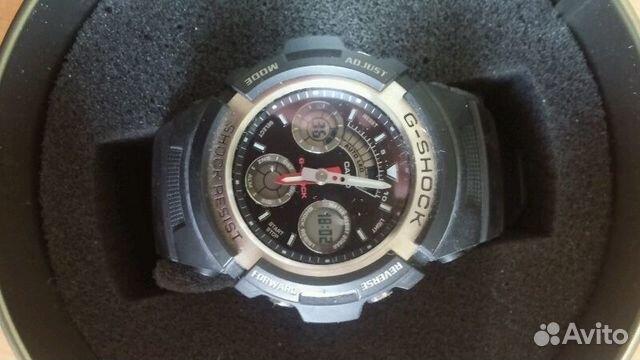 Инструкция G-Shock Aw-590 - airingunlimited