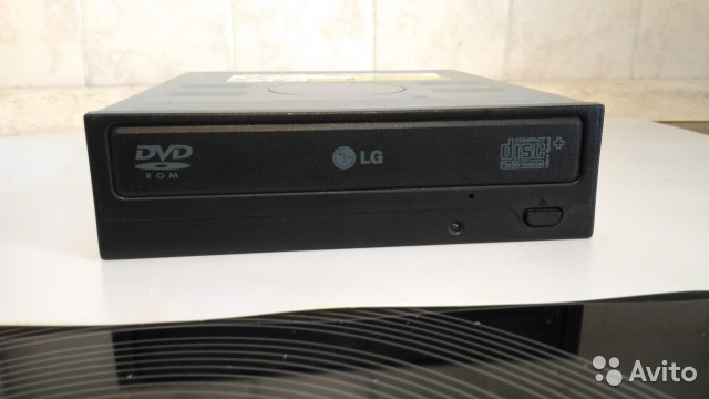 HL DT ST RW DVD GCC 4244N ATA Device Drivers Download