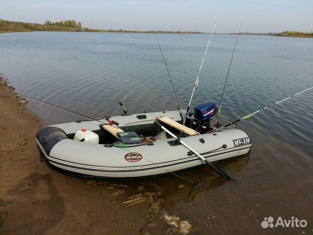 авито белорецк лодки