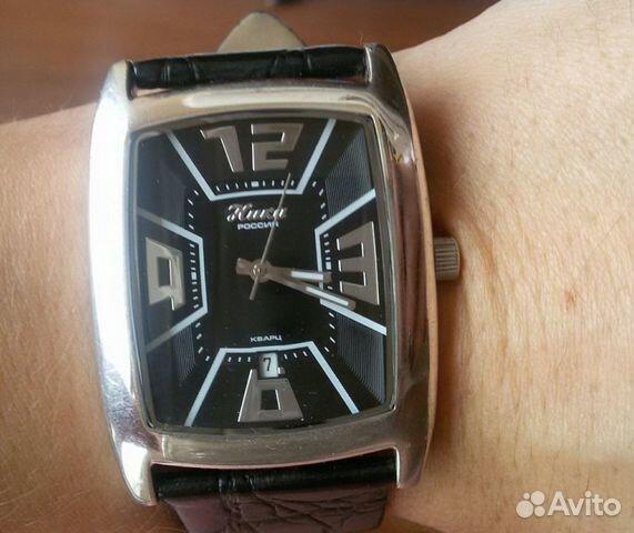 4a6ba298bfc6 Часы Ника серебряные и другие часы купить в Орловской области на ...