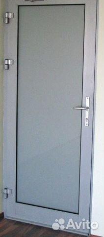 входная дверь 190 90