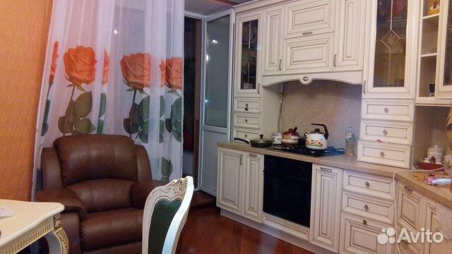 Продается четырехкомнатная квартира за 12 000 000 рублей. Московская область, ул Чехова, 2А.