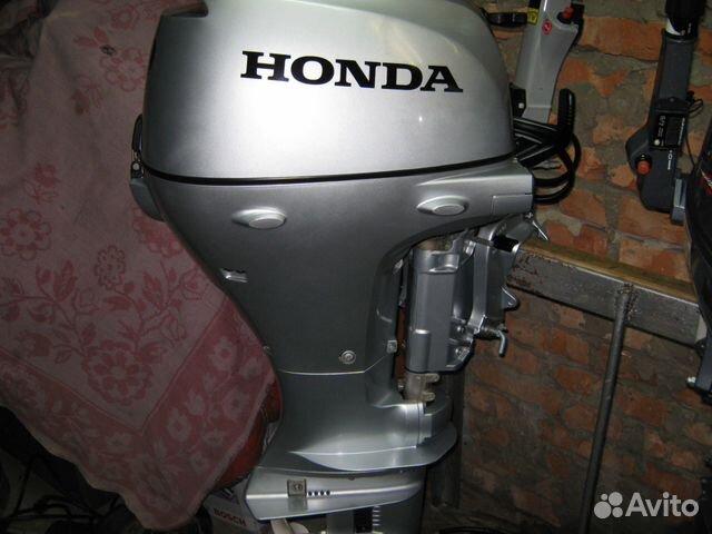 авито владивосток лодочные моторы бу хонда