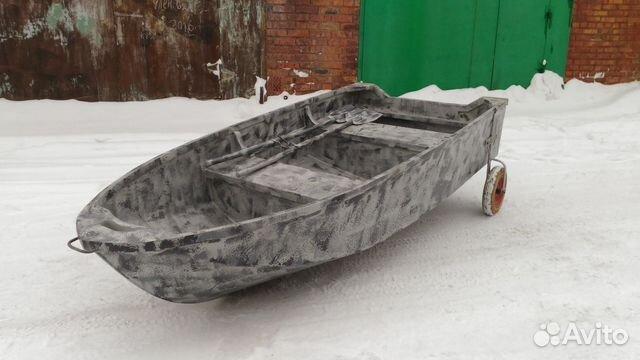 авито омск резиновая лодка в омске