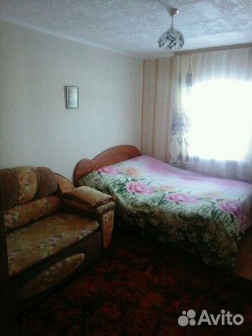 Комната 20 м² в 4-к, 1/1 эт.