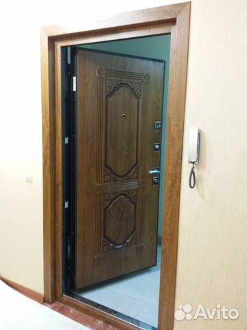 входные стальные двери в ногинске