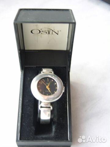0f4eecc6ac2c Серебряные часы с серебряным браслетом   Festima.Ru - Мониторинг ...