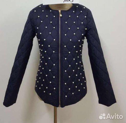 674d98fce405 Женские куртки весна осень, 36, 38 купить в Калининградской области ...