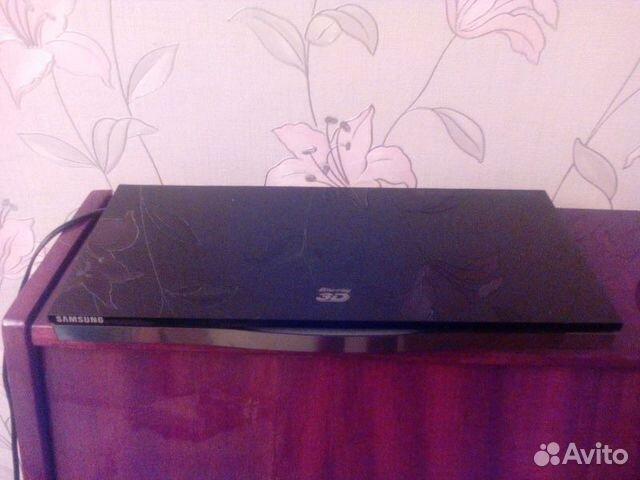 Bly-ray плеер samsung BD-D6500 89923008088 купить 1