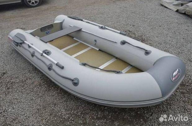 куплю лодку бу кайман 330