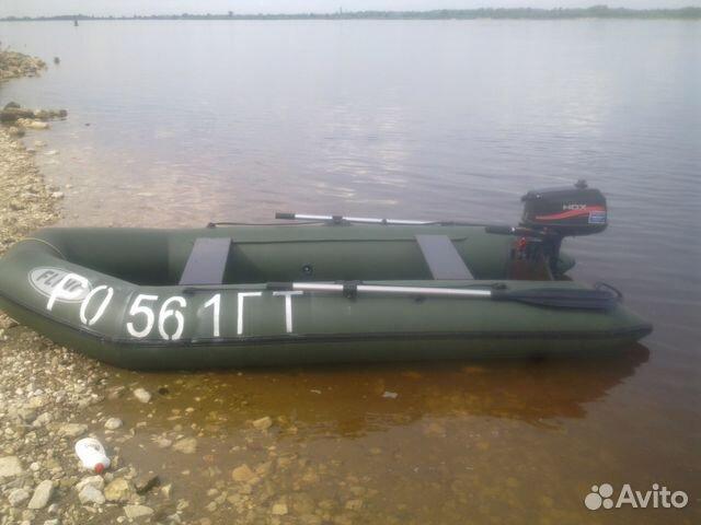 лодки компании flinc