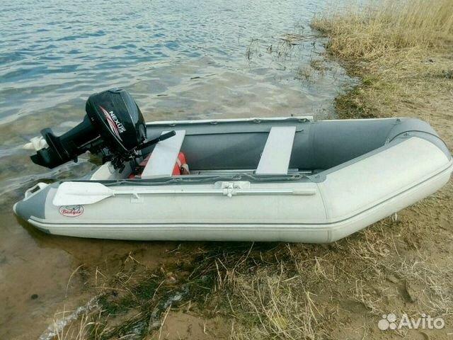 авито купить лодку пвх не в магазин