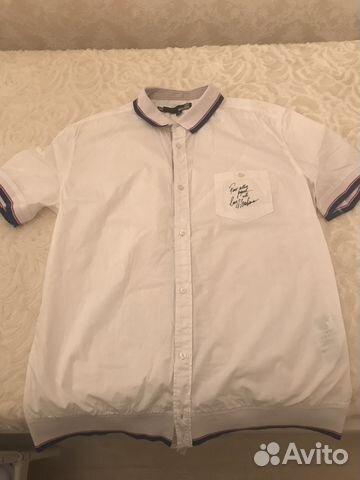 b1f6df486289 Рубашка moschino оригинал купить в Ростовской области на Avito ...