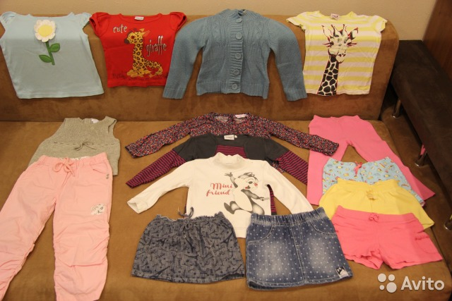 Одежда на девочку р 92 98 104   Festima.Ru - Мониторинг объявлений a5cfe5cb740