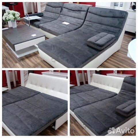 диван кровать модульный в спб Grammy польша купить в санкт