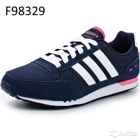 d679815e Кроссовки Adidas city racer F98329 | Festima.Ru - Мониторинг объявлений