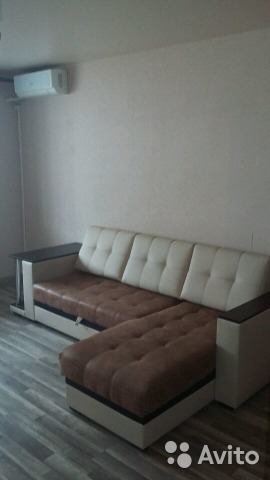1-к квартира, 38 м², 7/10 эт. 89372555053 купить 4