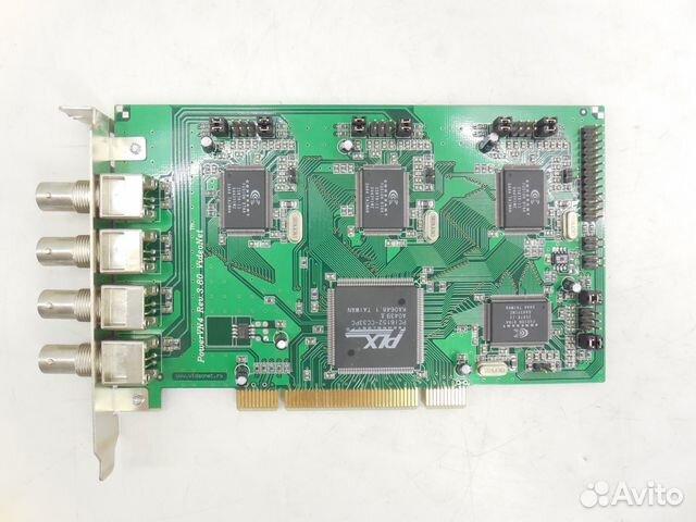Плата видеозахвата VideoNet PowerVN ver3.80