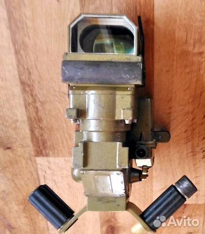 Ночной прибор наблюдения ткн-1с