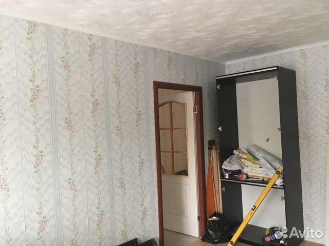 Продается трехкомнатная квартира за 2 000 000 рублей. Респ Коми, г Ухта, ул Чернова, д 17.
