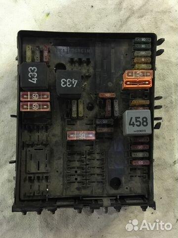 Блок предохранителей Фольксваген 1K0937124H— фотография №3