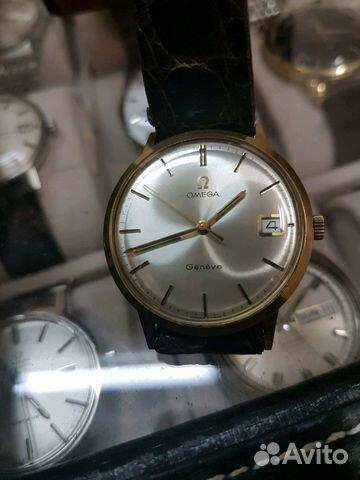 Часы золотые мужские омега оригинал стоимость 1000000