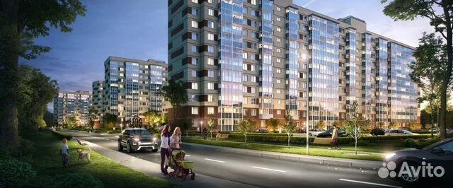 лета подойдёт квартиры в девяткино готовые с отделкой цены машина
