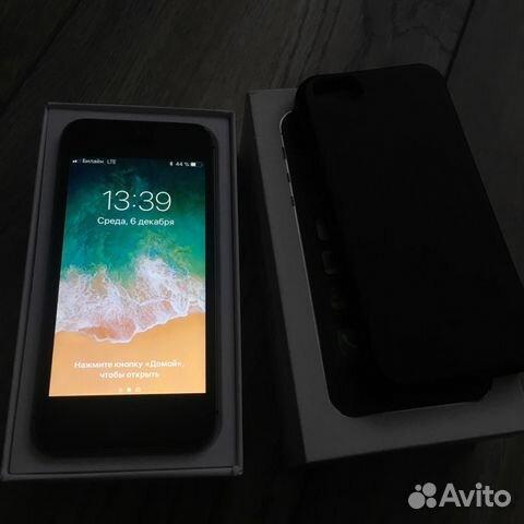 Продам айфон 5s б/у москва