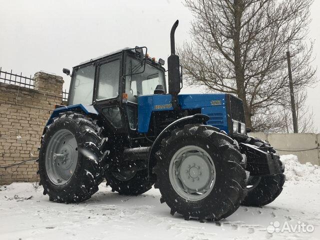 трактор беларус в красноярске купить