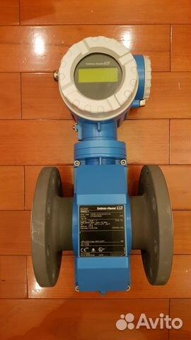 Расходомеры Электромагнитные Promag P 23 купить в Москве на