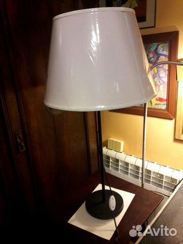 Лампы настольные 89967668305 купить 1