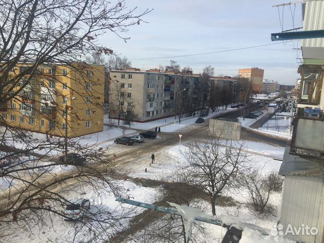 Продается трехкомнатная квартира за 1 359 999 рублей. Брянская обл, г Клинцы, ул Ворошилова, д 54.