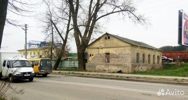 Коммерческая недвижимость авито смоленск арендовать офис Тарусская улица