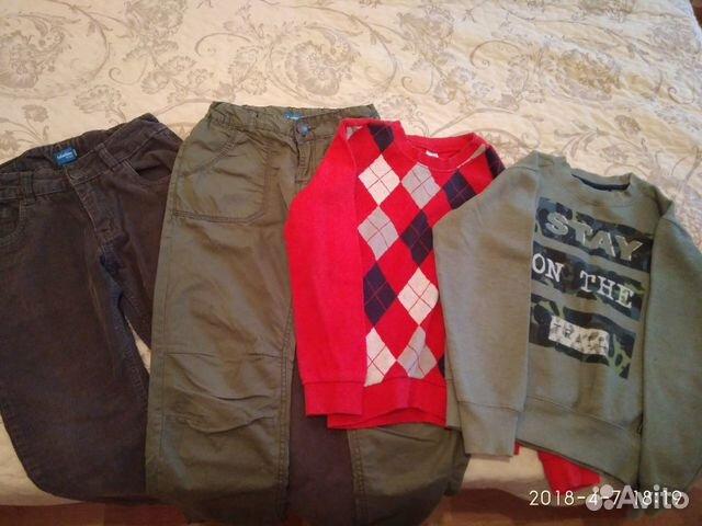 987d7bc2e4f08 Вещи на мальчика купить в Саратовской области на Avito — Объявления ...