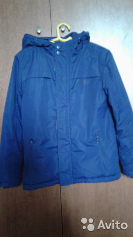 828eff089bb Куртка на синтепоне 134 р купить в Республике Башкортостан на Avito ...