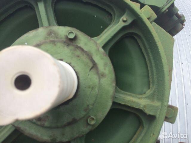 Двигатель Асинхронный, 3ф-50Hz, 55кВт 89040625603 купить 2