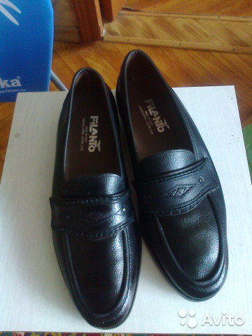 e30cbe10e1aa Мужские туфли,натуральная кожа   Festima.Ru - Мониторинг объявлений