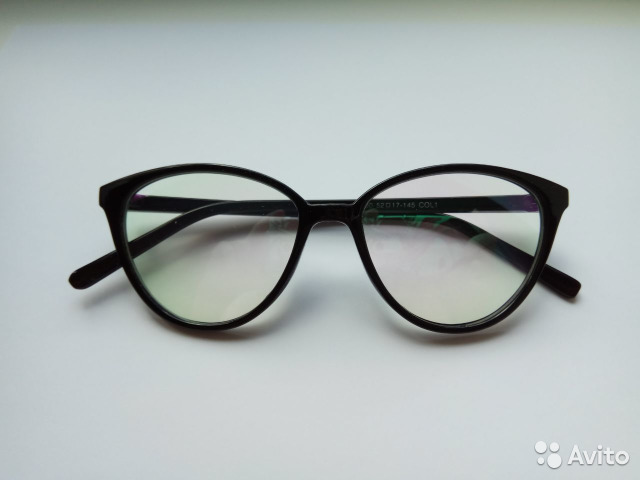 Имиджевые очки (без диоптрий) купить в Амурской области на Avito ... ad6a1a0ea546f