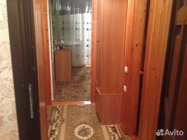2-к квартира, 55 м², 1/2 эт. 89384360772 купить 10