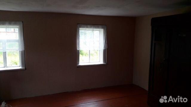Дом 50 м² на участке 12 сот. 89113714753 купить 9