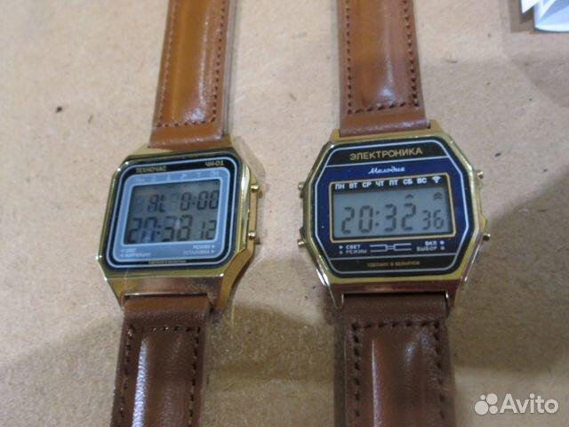 961e2410 Часы Электроника Техночас СССР купить в Санкт-Петербурге на Avito ...