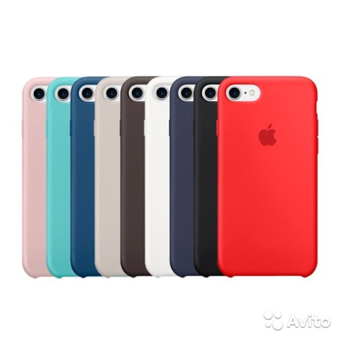 iphone 7 case apple silicone