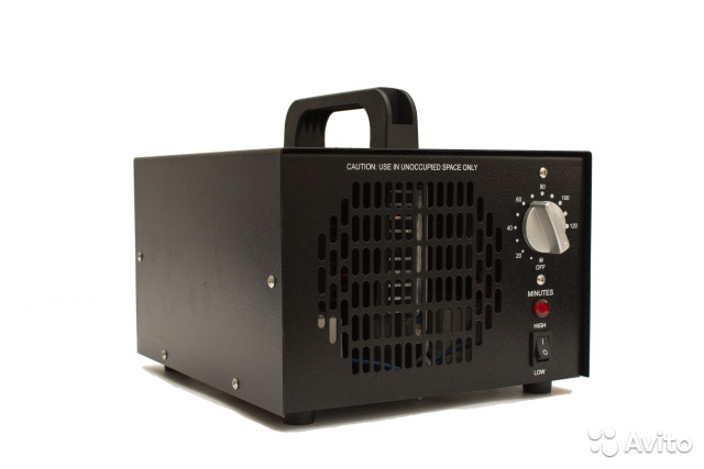 Генератор озона 88005518058 купить 10