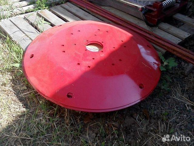 Тарелка косилки верхняя Wirax 1.65 (5070/010200)