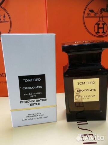 тестер Tom Ford Chocolate100ml купить в челябинской области на