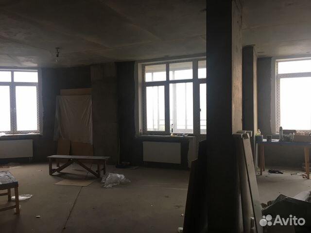 Продается трехкомнатная квартира за 10 000 000 рублей. Мытищи, Московская область, улица Колпакова, 10.