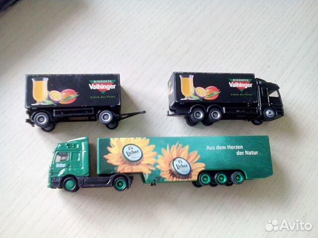 e17b6882d01a7 Модель грузовика купить в Санкт-Петербурге на Avito — Объявления на ...