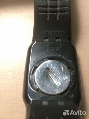 34df329032e Часы swatch touch zero one купить в Санкт-Петербурге на Avito ...
