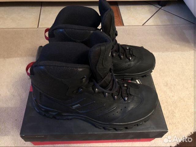 9b6d83919 продам новые мужские ботинки Ecco Festimaru мониторинг объявлений